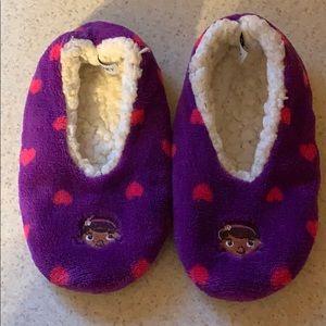 Doc McStuffins Slippers